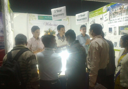 Patrika Trade Fair, Indore