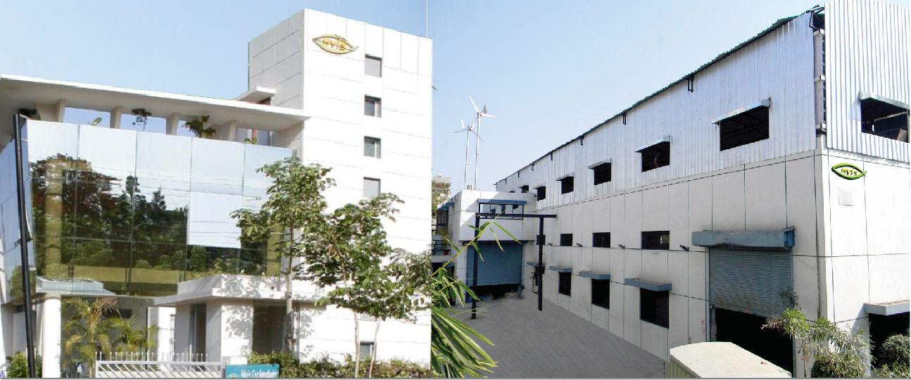 Nvis Technologies Pvt Ltd