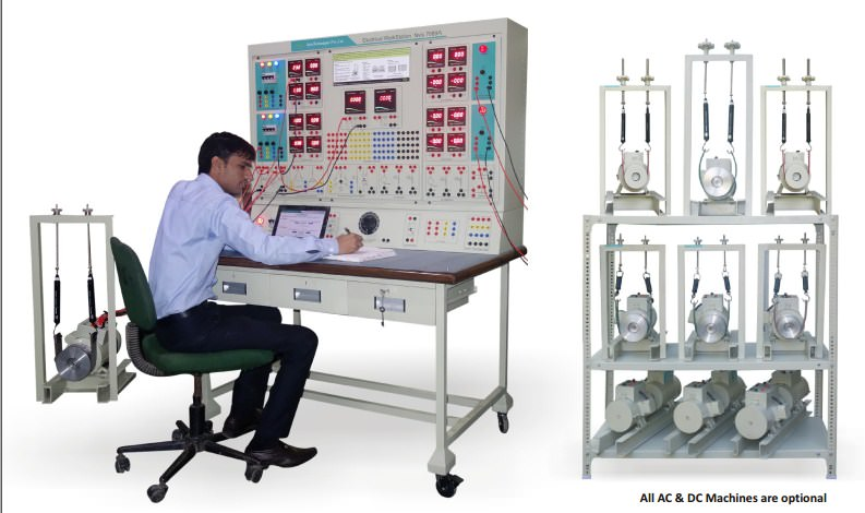 Electrical Workstation - 7089A