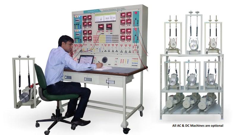 Electrical Workstation - 7089B
