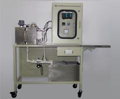 Advance Process Control Platform with PLC