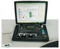 Advanced 8085 Microprocessor Trainer Kits Nvis 5585A