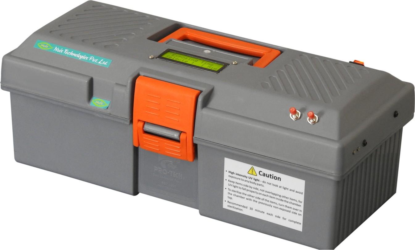 Automatic UV Sterilizer