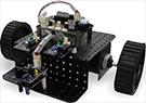 Basic Robocar Nvis3302W