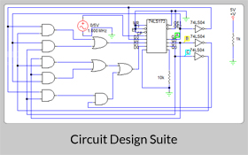 Circuit Design Suite