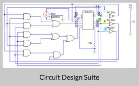 Circuit Design Suite