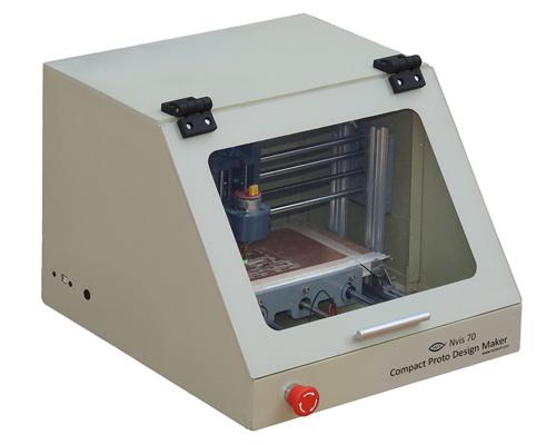 Compact Proto Design Maker Nvis 70