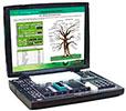 8051 Universal Development Platform Nvis5001A
