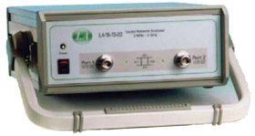 Vector Network Analyser 3 GHz Full S-Parameter