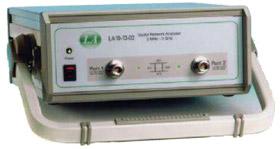 Vector Network Analyser 3 GHz Full S-Parameter