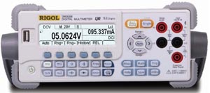 6½ Digits Digital Multimeter