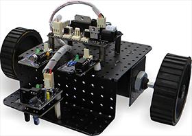 Basic RoboCar