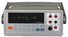 5 1/2 and 6 1/2 Digital BenchTop Multimeters