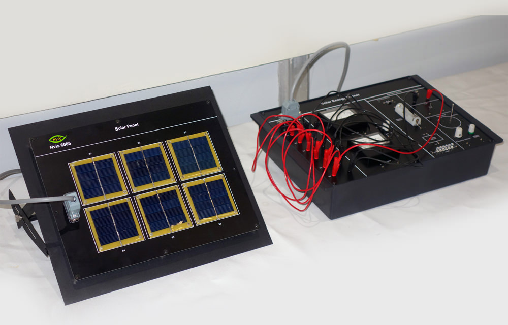 Experimentation with Solar Energy