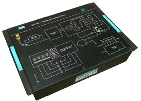 Frequency Counter Trainer