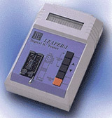 HANDY DIGITAL IC TESTER