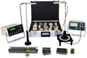Advanced Microwave Integrated Circuit Lab