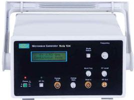 Microwave Generator 2.2 - 3GHz