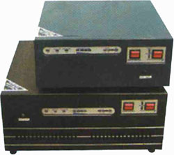 Offline UPS System