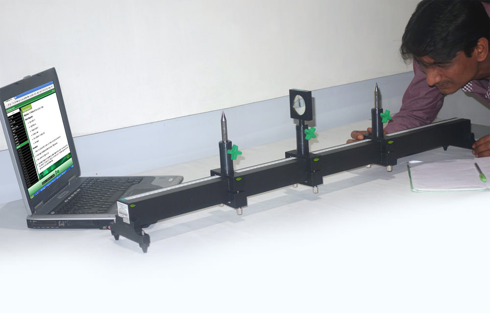 Optics Bench