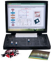 PPM Modulation and Demodulation Trainer