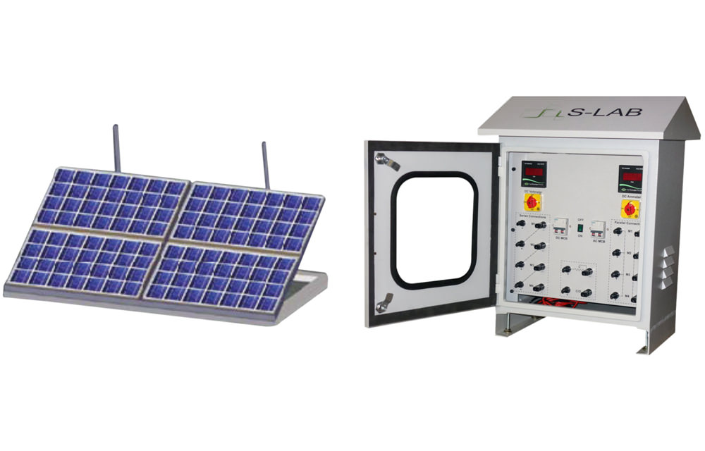 PV Integration System