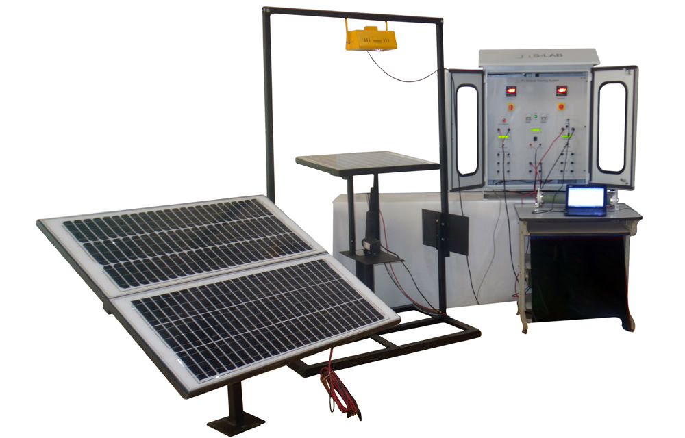 PV Module Training System