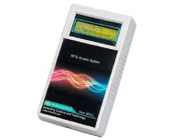 RFID/Biometric Access System