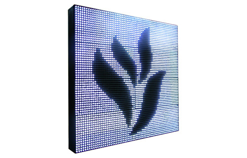 Led Display Board 495B
