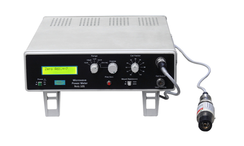 Microwave Power Meter Nvis 105