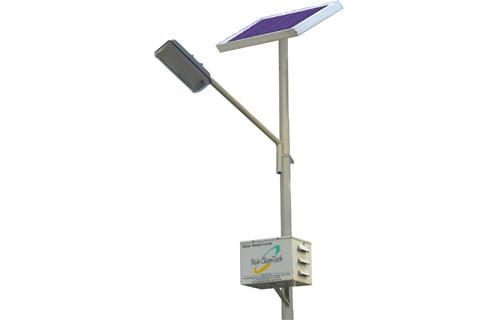 Solar Street Lights Nvis 450B