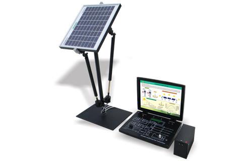 Solar Tracker Nvis 6019