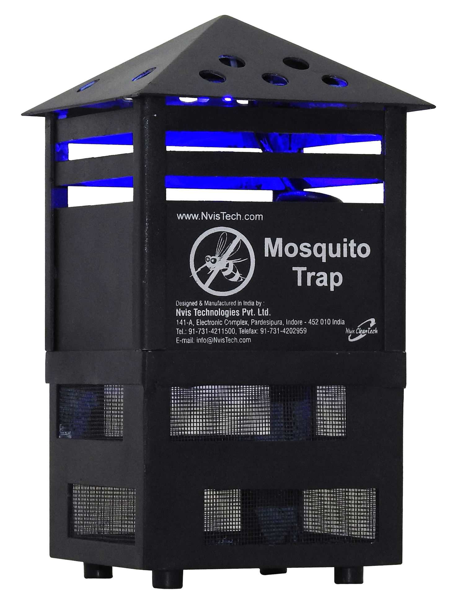 Mosquito Trap Nvis 91
