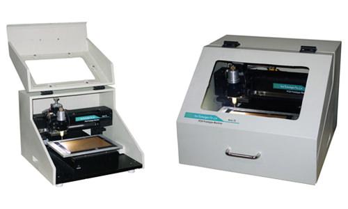 PCB Prototype Machine Nvis 72