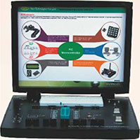 PIC Microcontroller Development Platform
