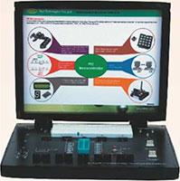 PIC Microcontroller Development Platform