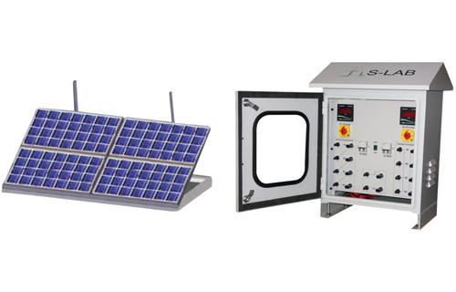PV Integration System Sl 102