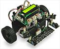 Robocar Nvis3302A