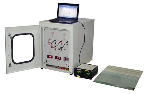 Solar Simulator Sl101