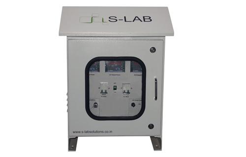 Solar Water Pumping Solar Power Pack Sl 107