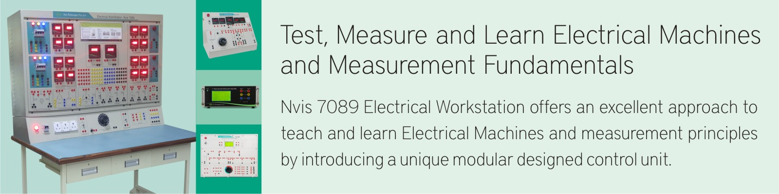 Electrical Machines and Measurement Fundamentals