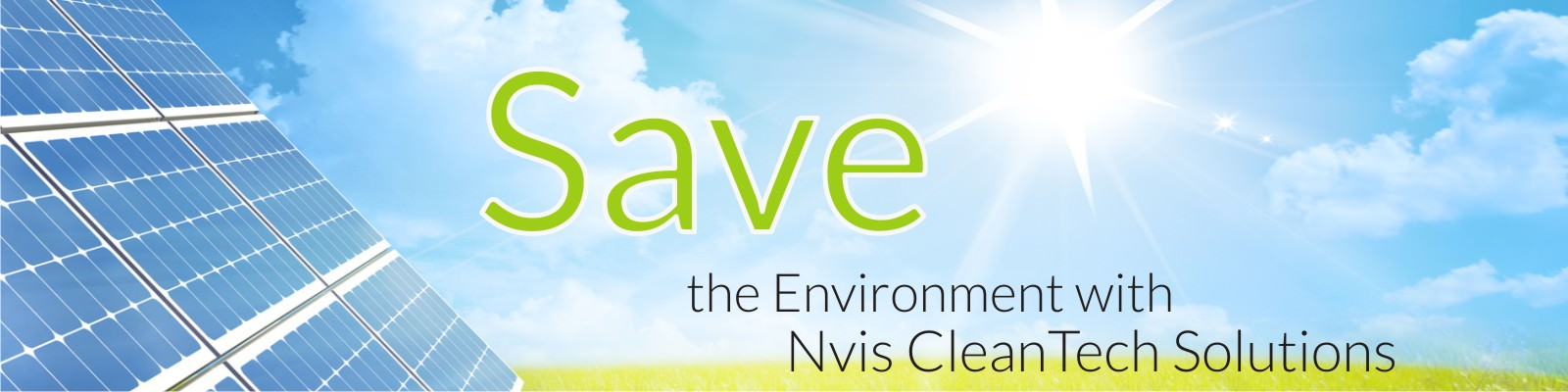 Nvis Cleantech Solutions