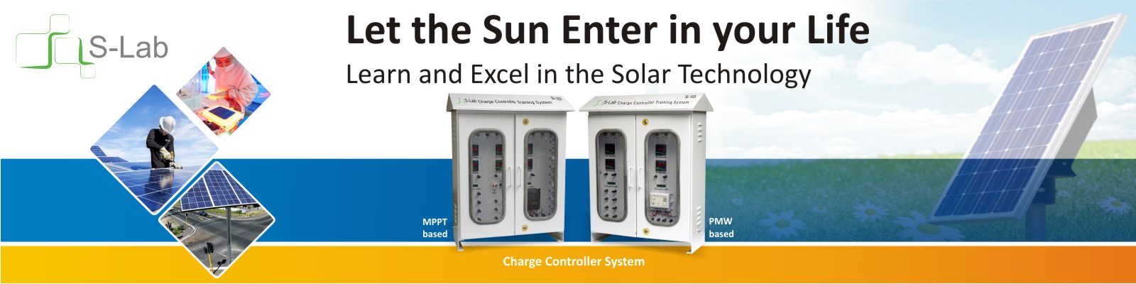 Solar Technology S Lab Solutions